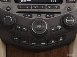Honda Accord 2003 Interior 2007 Honda Accord Prices Reviews And Pictures U S News U0026 World