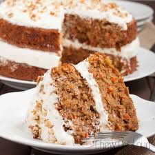 best carrot cake with cream cheese frosting chew out loud