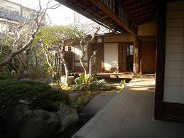 traditional guesthouse koiya in kyoto
