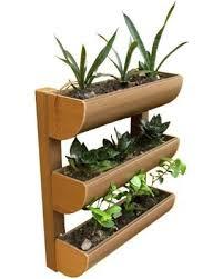 holiday special city garden vertical planter mini wall planter
