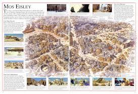 Paper Town Map Latest 2560 1736 Star Wars Maps Pinterest Star Wars Rpg