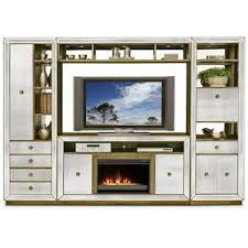 Tv Stands With Bookshelves by T V Stands U0026 Media Centers American Signature Furniture