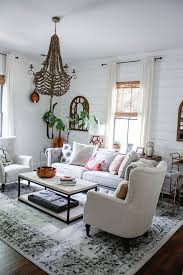living room styles remarkable modern farmhouse living room style decor white stripes