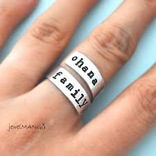 family ring ohana family ring