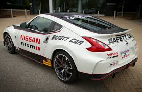 nissan 370z nismo wallpaper 2015 nissan 370z nismo is the official safety car at circuit of