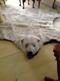 Fake Lion Skin Rug With Head Bear Skin Rug With Head For Sale Rugs Ideas