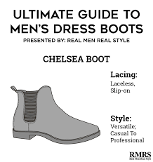 s dress boots guide to s dress boots different boot styles how