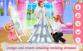 Marriage Planner Wedding Planner Girls Game Android Apps On Google Play