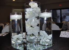 candles wedding centerpieces unique wedding decorations