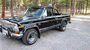 jeep honcho twister 1983 jeep j20 information and photos momentcar