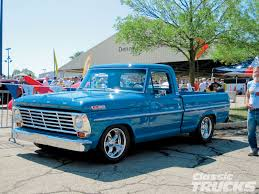 1972 Ford F250 4x4 - your pics please ford blues the fordification com forums