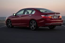 2016 honda accord sport 6mt review u2013 high expectations