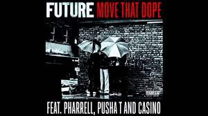 Dope American Flag Future Move That Dope Feat Pharrell Pusha T U0026 Casino Youtube