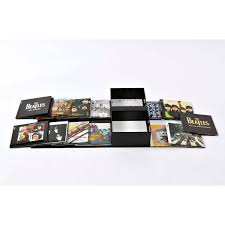 Stereo Box Set Remaster Limited Edition Digi Pak Walmart Com