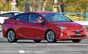 toyota global city price list 2016 toyota prius improves on style handling and fuel economy