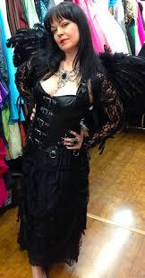 Ike Tina Turner Halloween Costumes 2017 09 30 10 01 Granbury Paranormal Expo Dallas Vintage