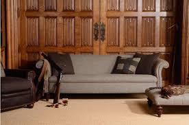 tetrad harris tweed bowmore grand sofa