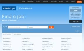 How To Get Resumes From Job Portals by Jobs Board Software Php Mejor Portal De Empleo Post Job Listings