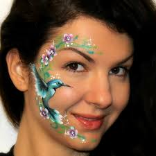 olga u0027s face u0026 body art youtube