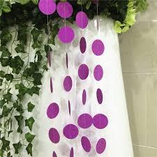 online get cheap diy paper garlands aliexpress com alibaba group
