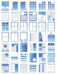 booklet templates printingcenterusa com