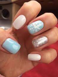grey glitter gel nails nagels pinterest glitter gel nails