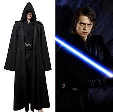 Luke Skywalker Halloween Costume Star Wars Anakin Jedi Anakin Skywalker Cosplay Costume Theme