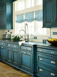How To Paint Your Kitchen Cabinets by Painted Kitchen Cabinets Before And After Makeover Kitchen