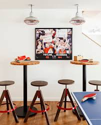 Pendant Lights For Low Ceilings 28 Bar Stools With Metal And Wood Finishes