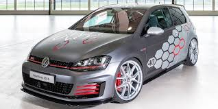 golf volkswagen 2016 volkswagen 2016 golf gti heartbeat concept 01 u2013 car24news com