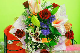 send roses how to send roses online 7 steps with pictures wikihow