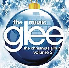 glee cast glee the music the christmas album vol 3 amazon
