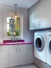 countertop material comparison laundry room ideas u0026 photos houzz