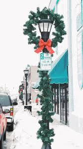 Exterior Commercial Christmas Decorations by Pole Mounted Commercial Christmas Decorations Exterior Christmas