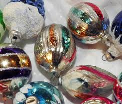 help with vintage christmas ornaments cali col other questions