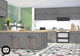 how to make a corner kitchen cabinet sims 4 opuntia kitchen sims 4 custom content wondymoon