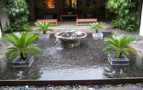 small backyard water features backyard water features can