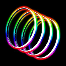 light rings images Oracle colorshift led wheel light rings set of 4 from 28 mo 0 d jpg