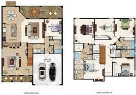 Three Bedroom Design Orange Lake Resort 3 Bedroom Villa Floor Plan Home Plans Ideas