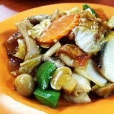 cuisine recette poisson poisson et légumes à la sauce soja recettes de cuisine chinoise