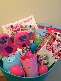 my pony easter basket 8 best easter baskets of toys images on easter