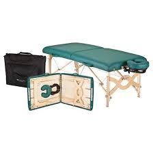 earthlite avalon 30 massage table earthlite avalon xd portable massage table package massage table