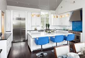 kitchen island bar height kitchen island overhang kitchen transitional with bar height