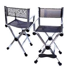 Professional Makeup Artist Chair Make Up Artist Chair Grey Parisax