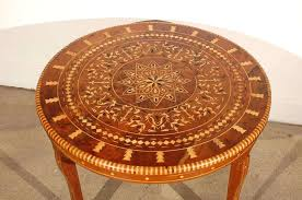 moroccan tea table stand moroccan tea table medium size of style side coffee outdoor set