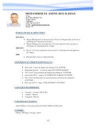 bureau des stages 4 cv amine ben sliman office par charles page 1 2 fichier pdf
