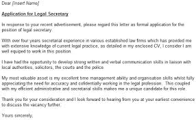 example of cover letter for job application examples in 17