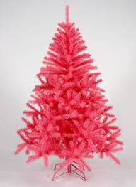 baby nursery glamorous queen spruce pink artificial christmas