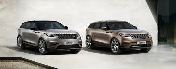 land rover 2018 2018 range rover velar is a no holds barred luxury suv autoevolution