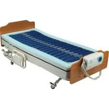 perimeter plus alternating pressure air mattress hd supply